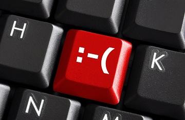 Sad-Keyboard